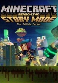 Обложка Minecraft: Story Mode - Season 2