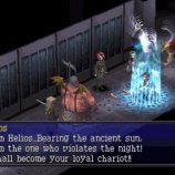Скриншот Persona 2: Eternal Punishment
