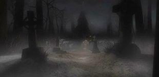 The Ritual on Weylyn Island. Видео #1