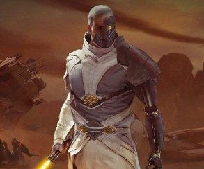 SWTOR: Knights of The Fallen Empire предлагает стать Чужеземцем