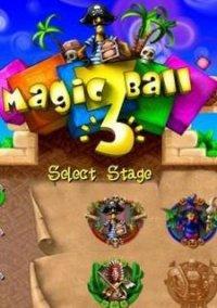 Обложка Magic Ball 3