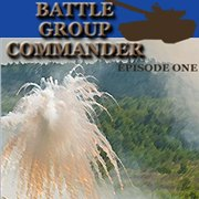 Обложка Battle Group Commander: Episode One