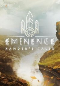 Обложка Eminence: Xander's Tales