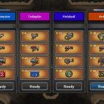 Скриншот Square Heroes – Изображение 16