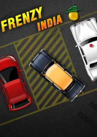 Parking Frenzy India – фото обложки игры