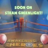 Скриншот Awakening of Heroes