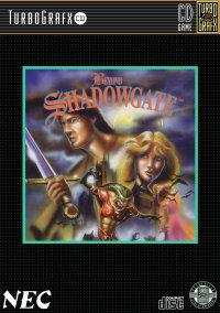 Обложка Beyond Shadowgate