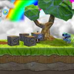 Скриншот Paper Monsters – Изображение 5