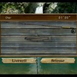 Скриншот Reel Fishing: Angler's Dream
