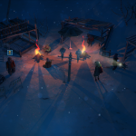 Скриншот Impact Winter – Изображение 1