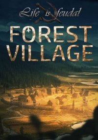 Life is Feudal: Forest Village – фото обложки игры
