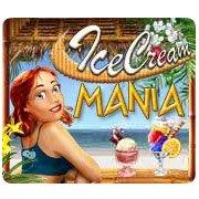 Обложка Ice Cream Mania