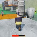 Скриншот Heroes Foe