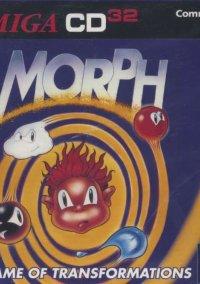 Morph – фото обложки игры