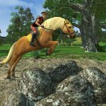Скриншот Ellen Whitaker's Horse Life – Изображение 1