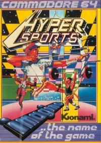 Обложка Hyper Sports