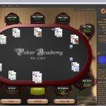 Скриншот Poker Academy: Texas Hold'em – Изображение 2