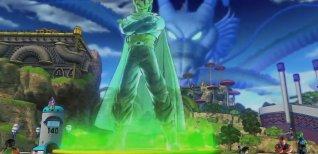 Dragon Ball: Xenoverse 2. Анонсирующий трейлер