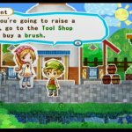 Скриншот Harvest Moon: My Little Shop – Изображение 5