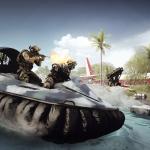 Скриншот Battlefield 4: Naval Strike – Изображение 2