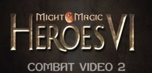Might & Magic: Heroes 6. Видео #11