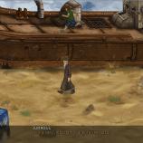 Скриншот Residue