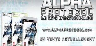 Alpha Protocol. Видео #14