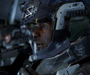 Бои в Call of Duty: Infinite Warfare обещают быть головокружительными