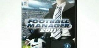 Football Manager 2011. Видео #1