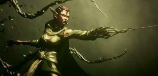 Magic Duels: Origins. Геймплейный трейлер