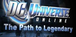 DC Universe Online. Видео #7