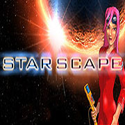 Обложка Starscape