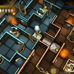 Скриншот Dungeon Twister: The Video Game – Изображение 3