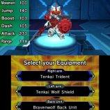 Скриншот Tenkai Knights: Brave Battles – Изображение 10