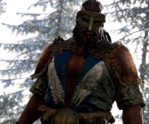 Ubisoft опубликовала четыре новых трейлера For Honor