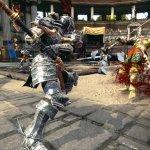 Скриншот Versus: Battle of the Gladiator – Изображение 9