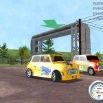Скриншот Streets Racer – Изображение 1