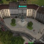 Скриншот Cities in Motion: ULM – Изображение 4