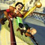 Скриншот Harry Potter: Quidditch World Cup – Изображение 10