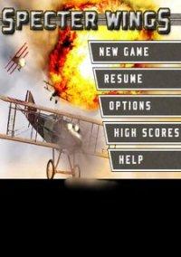 Specter Wings – фото обложки игры