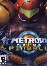 Metroid Prime Pinball – фото обложки игры