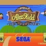 Скриншот Alex Kidd: The Lost Stars