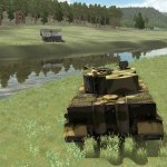 Скриншот WWII Battle Tanks: T-34 vs. Tiger – Изображение 110