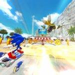 Скриншот Sonic Free Riders – Изображение 7