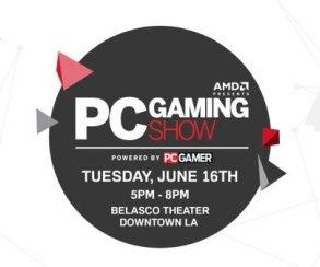 PC-гейминг получит собственную пресс-конференцию на E3 2015