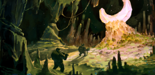 We Are the Dwarves!. Тизер версии для PS4