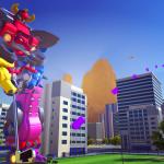 Скриншот 100ft Robot Golf – Изображение 7