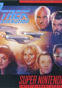 Обложка Star Trek - The Next Generation - Future's Past