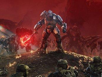 Раскрыты системные требования Halo Wars2