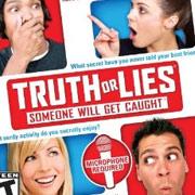 Обложка Truth or Lies